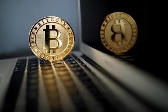 Bitcoin Real Coin Computer