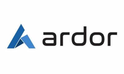 Ardor Logo Coin Spotlight