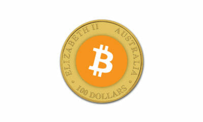 australia cryptocurrency gold coin - bitcoin - thecryptobase - cryptocurrency news