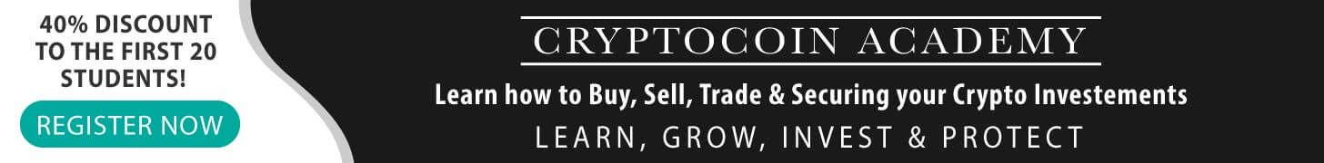 Crypto Coin Academy