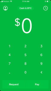 How to buy and sell bitcoin btc with cash app how to buy bitcoin with cash app start 1 ccuart Images