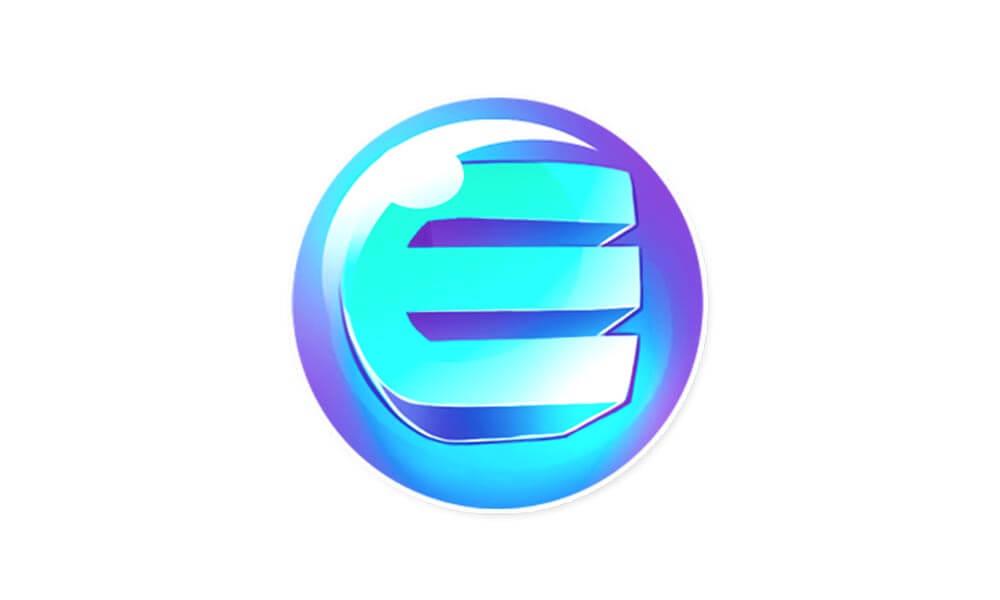 coinbase enjin coin