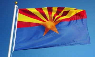 Arizona Flag Cryptocurrency