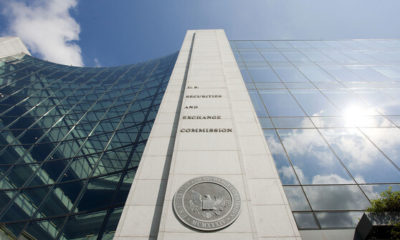U.S. Securities and Exchange Commission (SEC) - Cryptocurrency