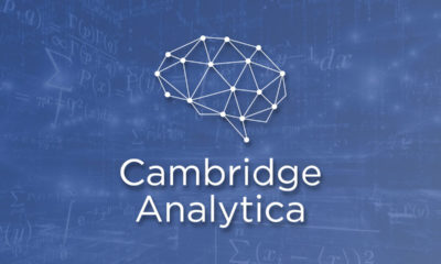 Cambridge Analytica Crypto ICO
