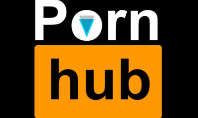 Pornhub Verge partner