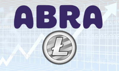 ABRA LITECOIN PARTNERSHIP