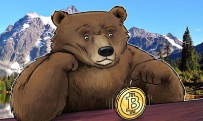 BEAR MARKET BITCOIN