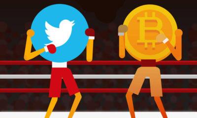 Bitcoin vs twitter vs bitcoin cash feud