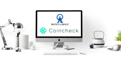 coincheck monex cryptocurrency news