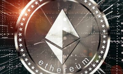 Ethereum Coin Gains