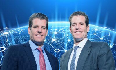 gemini winklevoss twins Crypto Block Trading