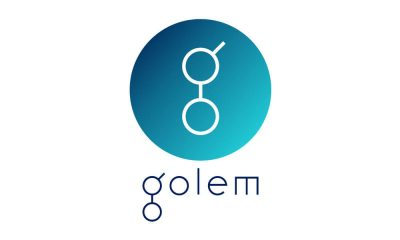 Golem Coin Logo
