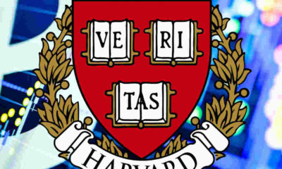 Harvard launches crypto fun