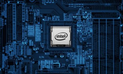 Intel Bitcoin Cryptocurrency News