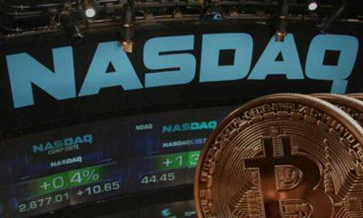 NASDAQ opens crypto trading