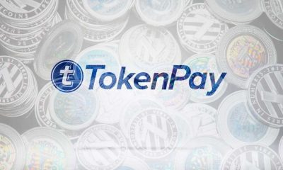 TokenPay and Litecoin Partnership Announced